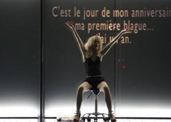 CRITIQUE// Un tramway, Théâtre de l'Odéon