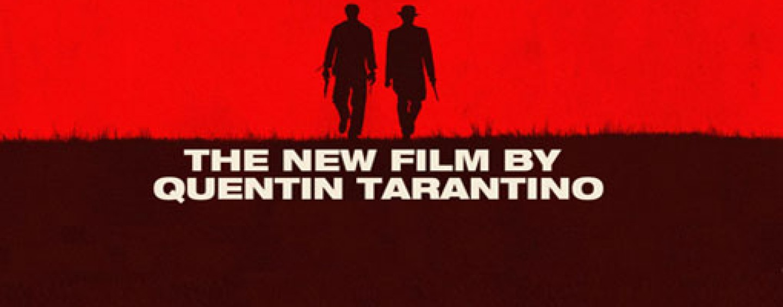 ACTU//  Django Unchained, le nouveau Tarentino