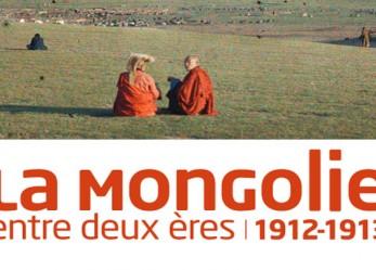 EXPO// La Mongolie entre deux ères, Musée Albert-Kahn