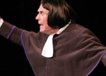 ACTU// Mort du comédien René Camoin