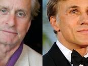 ACTU// Christoph Waltz vs Michael Douglas