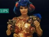 CLIP// «Mutual Core», Björk