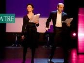CRITIQUE// Troubles dans la représentation, au Théâtre de Belleville