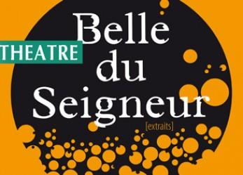 RENCONTRE// J-C Fall, co-metteur en scène de Belle du Seigneur au Théatre de la Tempête