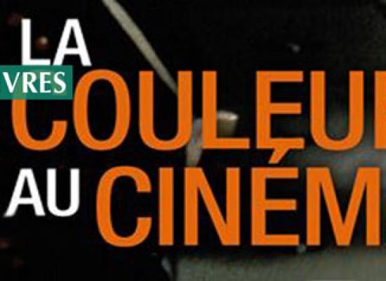 ENTRETIEN// Yannick Mouren, auteur de La couleur au cinéma