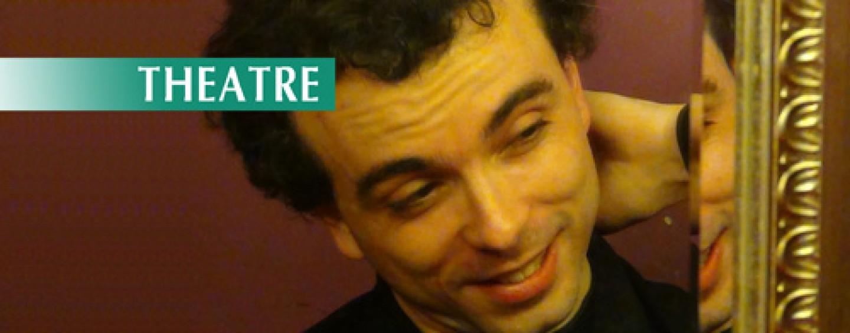 RENCONTRE VIDEO// Damien Luce, metteur en scène de Cyrano au Théâtre de Ménilmontant