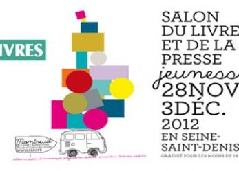 REPORTAGE VIDEO// Le salon du livre jeunesse de Montreuil