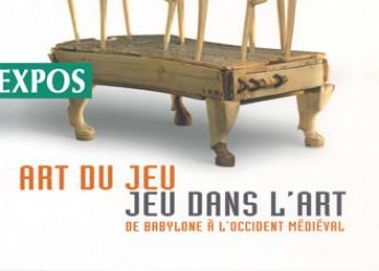 CRITIQUE// L'art du jeu au Musée de Cluny
