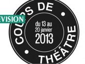 Une semaine consacrée au théâtre sur France Télévisions en janvier