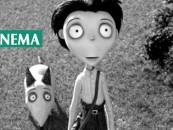 CRITIQUE// Frankenweenie, un film de Tim Burton