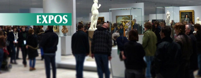 CRITIQUE// La Galerie du Temps, valeur sûre du Louvre-Lens