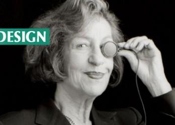 ACTU// Décès de la designer Andrée Putman