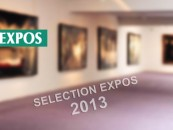ACTU// Notre sélection des expos 2013 à Paris