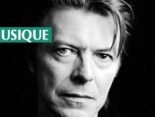 ACTU// Retour surprise de David Bowie