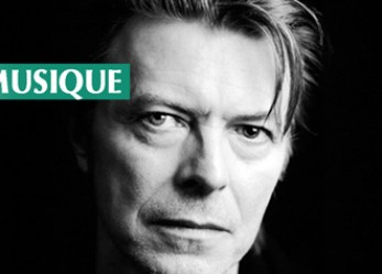 ACTU// Retour surprise de David Bowie