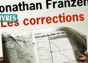 CRITIQUE// «Les corrections», un livre de Jonathan Franzen