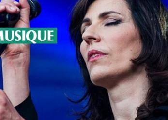 CONCERT// La Grande Sophie, Grande dame de la scène française