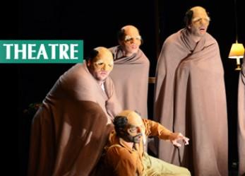 RENCONTRE// Les Moutons noirs nous parlent de L'Avare au Théâtre de Ménilmontant
