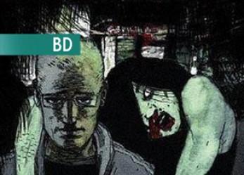 CRITIQUE// «Aokigahara, la forêt des suicidés», une BD de El Torres et Gabriel Hernandez