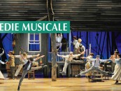 CRITIQUE// «Carousel», le musical au Théâtre du Châtelet