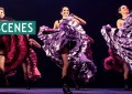 VIDEO// « French Cancan » au Palace, un spectacle revigorant