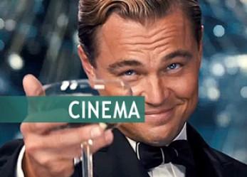 CRITIQUE// «Gatsby le magnifique», un film de Baz Luhrmann