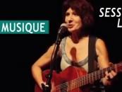SESSION LIVE// Moya, «Mi ombre mi soleil»