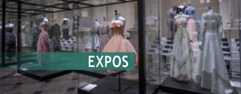 CRITIQUE// «Paris Haute-Couture» à l'Hôtel de Ville de Paris