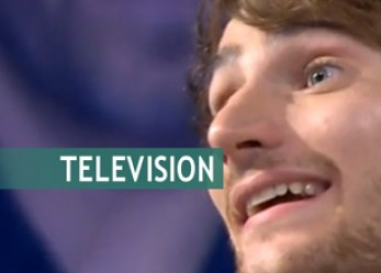 TELEVISION// A un Musset de pacotille