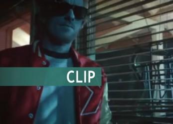 CLIP// «Odd Look», Kavinsky