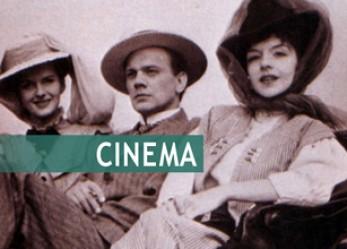 ACTU// Un film inédit d'Orson Welles retrouvé en Italie