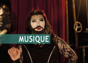 CRITIQUE// Bienvenue au Maxi Monster Music Show
