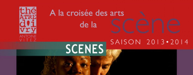 ACTU// Le bel envol de la nouvelle saison du Théâtre d'Ivry (les 27 et 28 septembre)