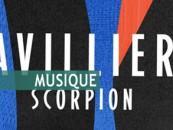 ACTU// Le beau scorpion de Lavilliers