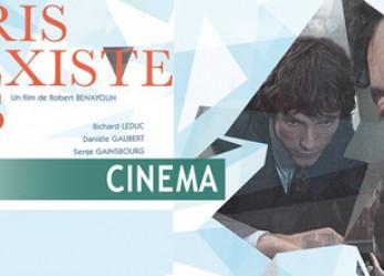 DVD// «Paris n'existe pas», un film de Robert Benayoun