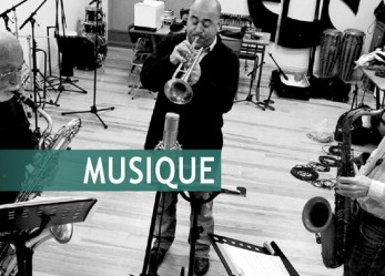 ACTU// Belmondo Family Sextet : une grande famille du jazz réunie pour la 1ère fois