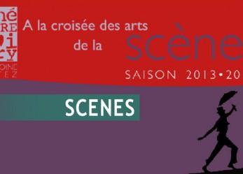 RENCONTRE// Christine Mangili, responsable de la communication du Théâtre d'Ivry, nous parle de la saison 2013-2014
