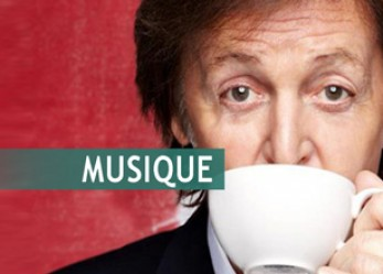 CRITIQUE// « New », le nouvel album de Paul McCartney : un titre de circonstance ?