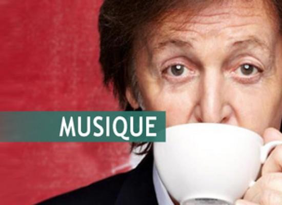 CRITIQUE// «New», le nouvel album de Paul McCartney : un titre de circonstance ?
