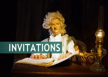 Gagnez des invitations pour le spectacle «Au fil de l'eau», samedi 16 novembre au Théâtre de l'Atalante (Paris)