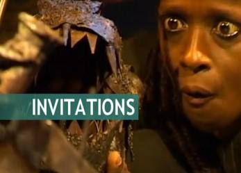Gagnez des invitations pour «Jules Verne et le griot» du 20 au 23 novembre au Théâtre de l'Atalante (Paris)