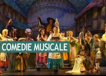 CRITIQUE// La Belle et la Bête à Mogador, un musical haut en couleurs