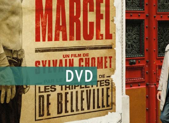 DVD// «Attila Marcel», un film de Sylvain Chomet