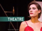 RENCONTRE// Marie Lagrée et Samuel Glaumé, metteurs en scène de «Tailleur pour dames» au Théâtre Clavel