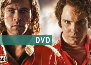 DVD// « Rush », un film de Ron Howard