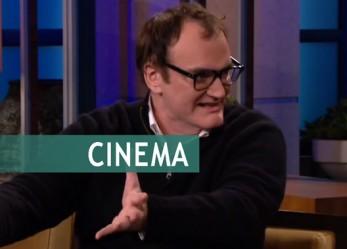 ACTU// Le prochain Tarantino sera… un western