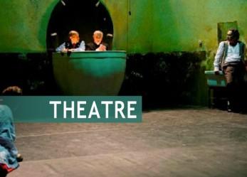 CRITIQUE// «Giù», au Théâtre Garonne (Toulouse)