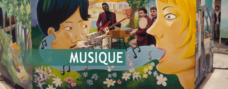 ACTU// Le nouveau clip de Metronomy réalisé par Michel Gondry