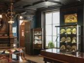 CRITIQUE// Le Musée de l'éventail à Paris, bastion du raffinement et du savoir-faire