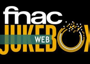 WEB// La Fnac se met au streaming